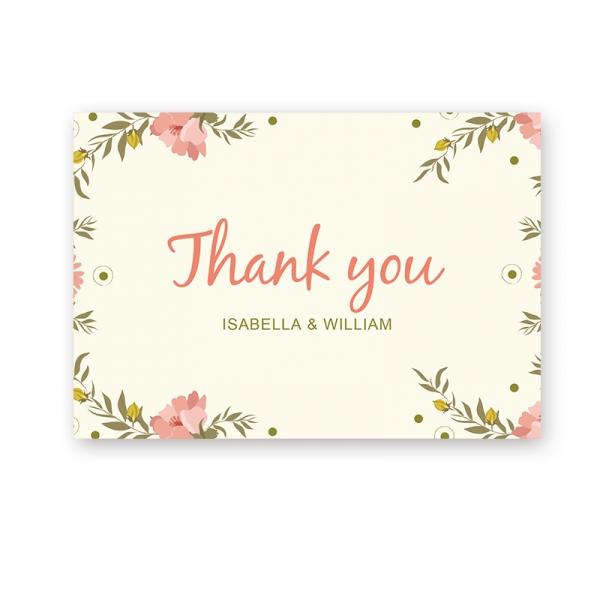 cheap print floral spring rustic wedding invitation wip001 wedding