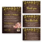 Graceful Rustic Outdoor Fall Wedding WIP010