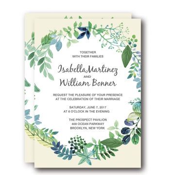 beach invites wedding invites paper
