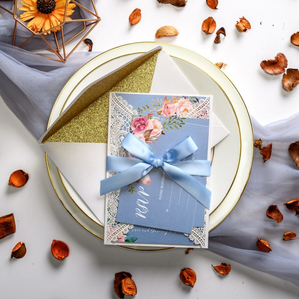 /1067191-2757-thickbox/elegant-white-laser-cut-wedding-invitation-with-dusty-blue-cards-and-ribbon-watercolor-pattern-gold-glitter-liner-spring-and-summer-weddings-inexpensive-wedding-invitation-rsvp-cads-lace-ws033.jpg