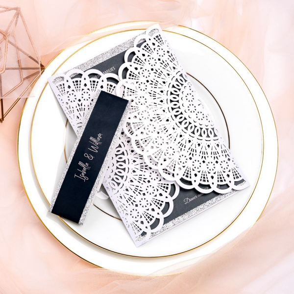 /1067221-2946-thickbox/white-laser-cut-wedding-invitations-elegant-with-black-belly-bands-fall-winter-vintage-silver-glitter.jpg