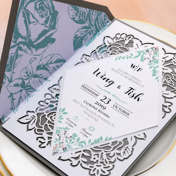 /1067253-3097-thickbox/elegant-floral-laser-cut-wedding-invitations-gray-wrap-art-decor-wedding-invitations-vintage-wedding-invites-geometric-design-ws082.jpg