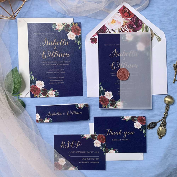 /1067263-3155-thickbox/navy-blue-and-burgundy-floral-wedding-invitations-watercolor-wedding-invitations-spring-fall-winter-vellum-invites.jpg