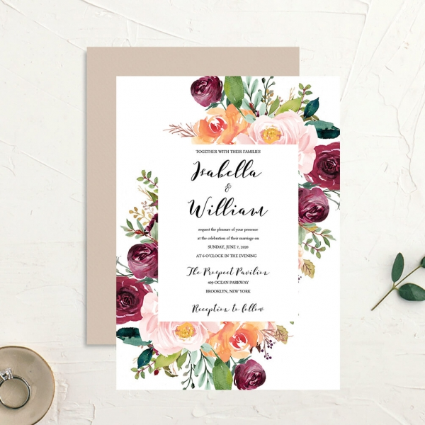 /1067400-3772-thickbox/cheap-watercolor-wedding-invites-burgundy-and-blush-florals-rustic-invites-spring-summer-ws138.jpg