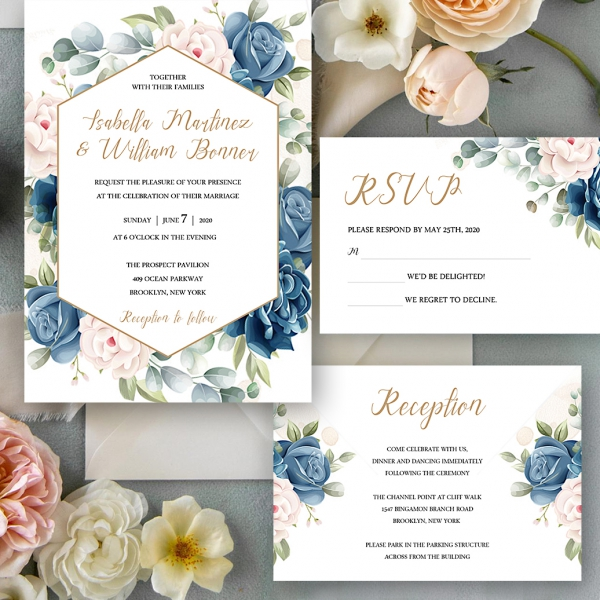 /1067402-3789-thickbox/cheap-dusty-blue-watercolor-invite-geometric-pattern-summer-wedding-beach-spring-elegant-invite-rustic-invite-ws140.jpg