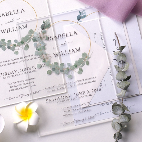/1067461-4094-thickbox/rustic-greenery-wreath-acrylic-wedding-invitation-spring-minimalist-invite-simple-wedding-invite-ws196.jpg