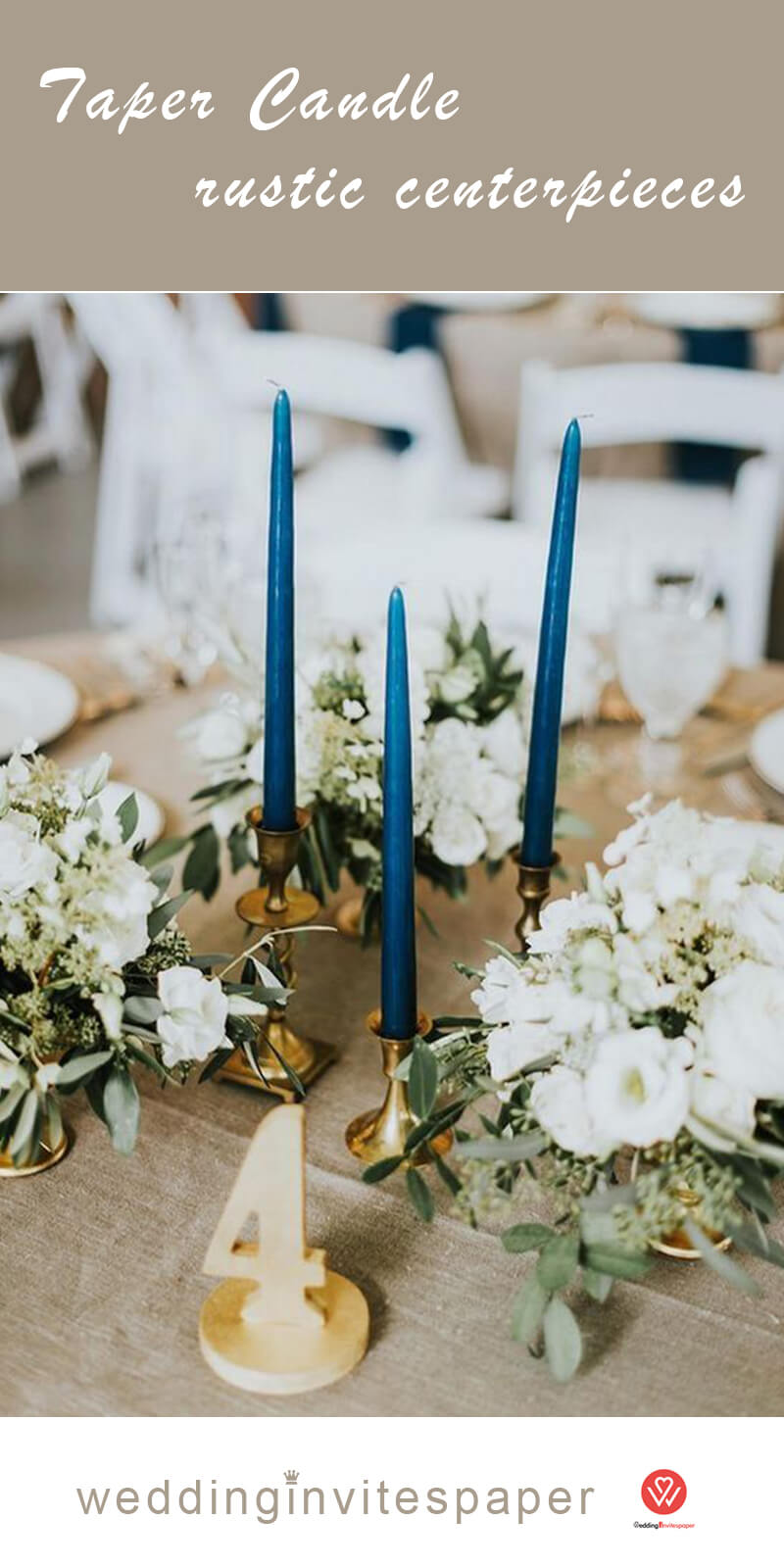 11 Taper Candle rustic centerpieces.jpg