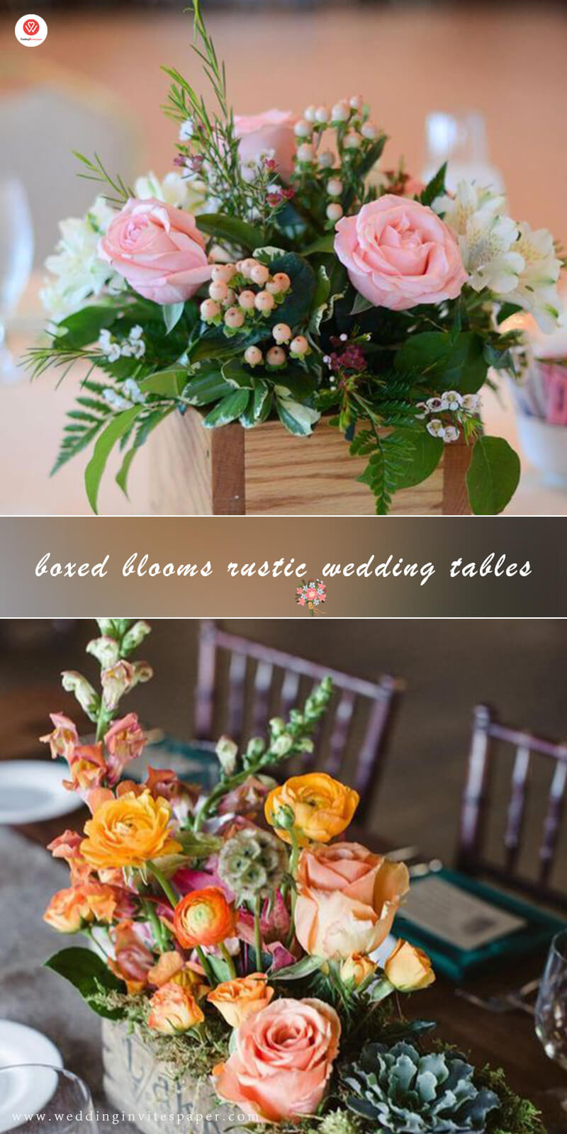 20 boxed blooms rustic wedding tables.jpg