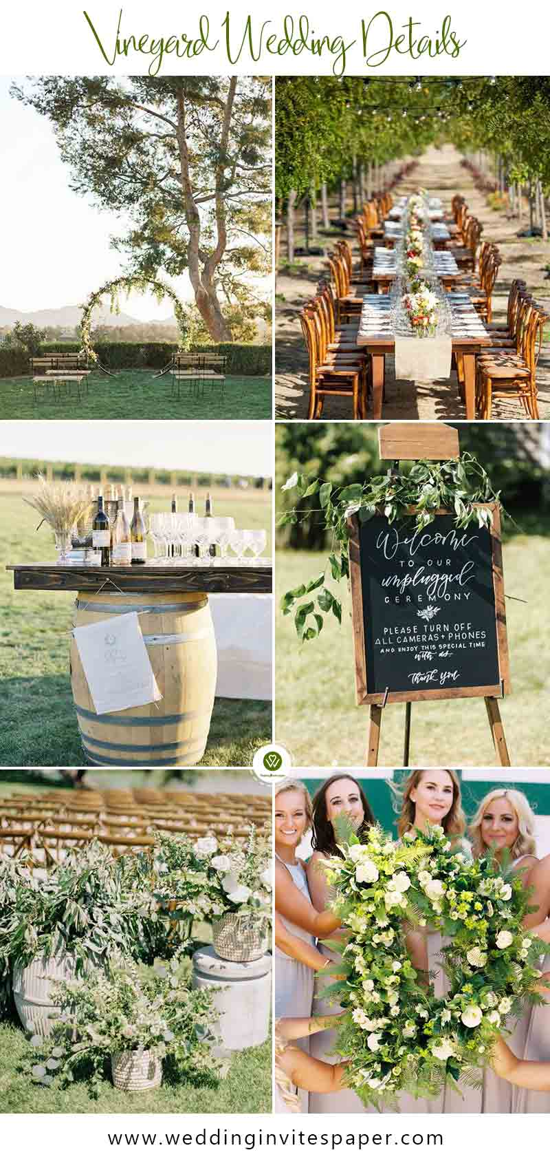 vineyard wedding decorations.jpg