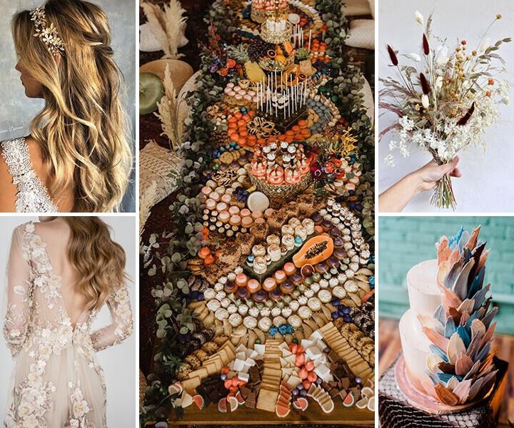 19 Biggest Wedding Trends to Bookmark in 2020