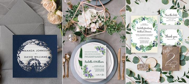 Average cost of wedding invitations how much are they wedding the options of wedding invitations are seemingly endless when brides to be have already find out the guests they would send their biggest information to junglespirit Gallery