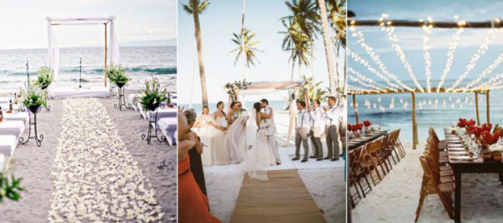 19 charming beach and coastal wedding arch ideas for 2018 wedding it is great option that bride to be set wedding by beach next summer there are too many romantic elements in beach wedding sweet starfish wedding cake junglespirit Gallery