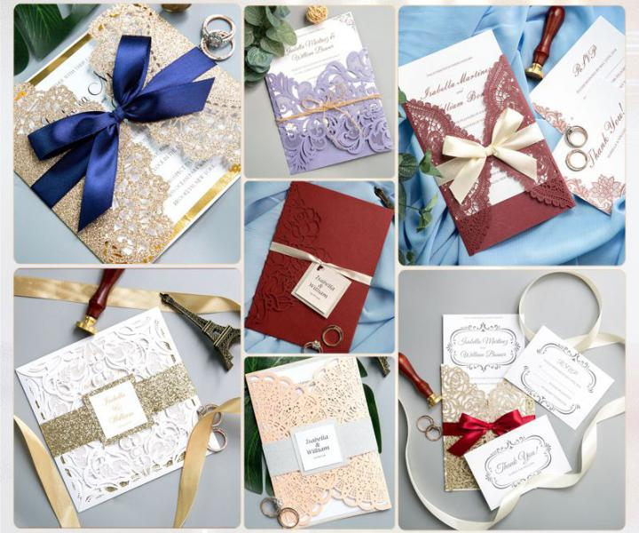 The Ultimate Money-Saving Guide to DIY Wedding Invitations