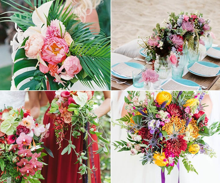 Top 12 Summer Wedding Themes too Good to Miss- Part One