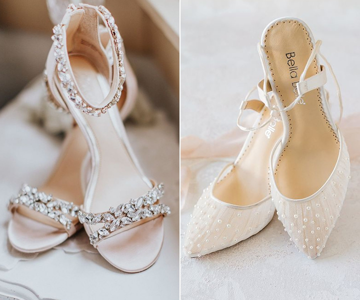 100 + The Best Wedding Shoes You Can't Resist